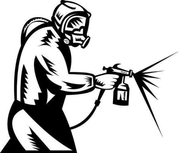 Pressure Pot Feed Spray Guns Reviews Ratings