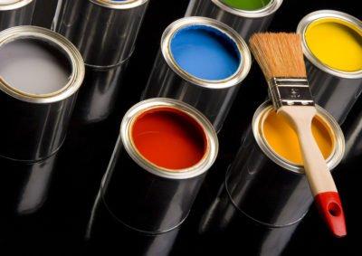 Best paint brands