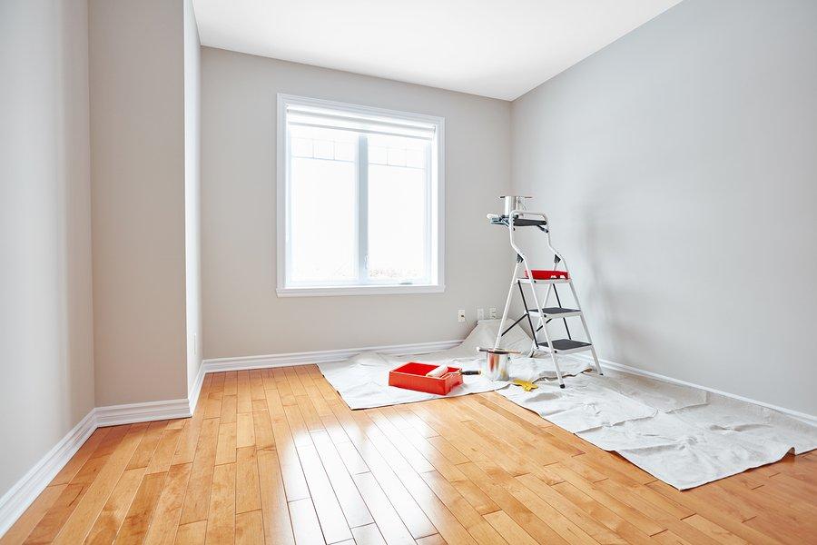 best interior paint brands for ceilings walls bedrooms sprayertalk. Black Bedroom Furniture Sets. Home Design Ideas