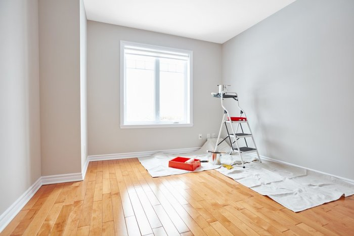 Best Interior Paint Brands For Ceilings, Walls, & Bedrooms ...