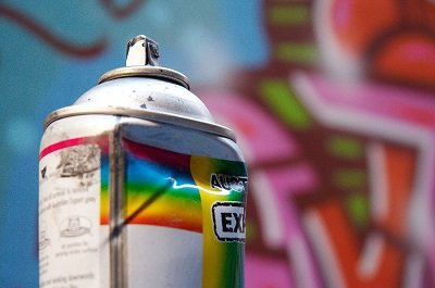 Best Spray Paint For Plastic