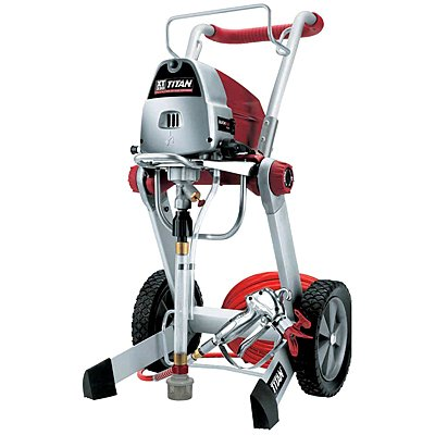 Titan 0516013 XT330 Airless Sprayer