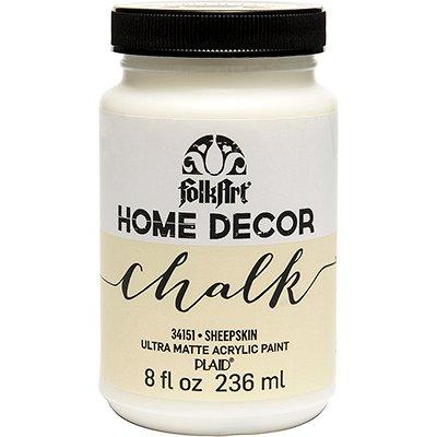 FolkArt Home Decor Chalk Furniture & Craft Paint