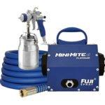 Fuji 2904-T70 Mini-Mite 4 PLATINUM