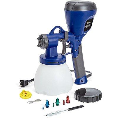 HomeRight C800971 Super Finish Max Extra Fine Hvlp Sprayer