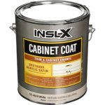 INSL-X PRODUCTS CC4510092-01 Satin White Cab Enamel