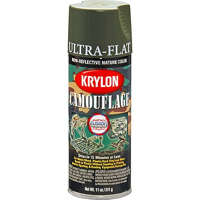 Krylon K04293000 Camouflage