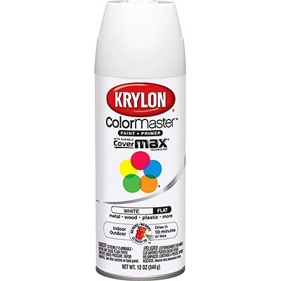 Best Spray Paint Brands: Rated, Reviewed, Compared for Home Use