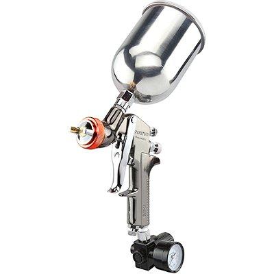Neiko 31216A HVLP Gravity Feed Air Spray Gun