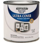 Rust-Oleum 1990730 Painters Touch Latex