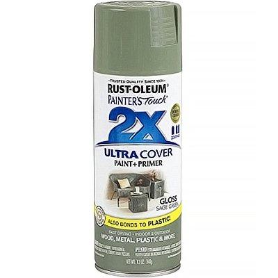 Rust-Oleum 249094 Painter's Touch Multi Purpose Spray Paint