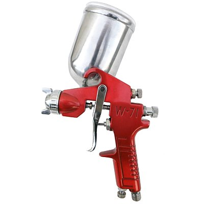 SPRAYIT SP-352 Gravity Feed Spray Gun