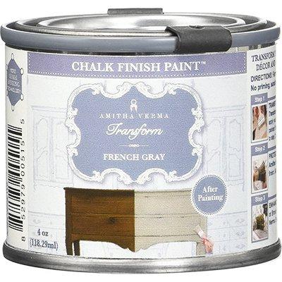 Amitha Verma Chalk Finish Paint