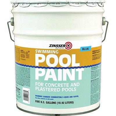 RUST-OLEUM 260542 Pool Paint