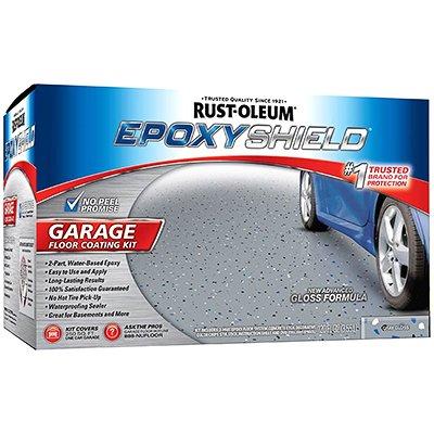 Rust-Oleum 251965 Garage Floor Kit