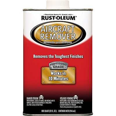 Rust-Oleum Automotive 255448 32-Ounce AircrAft Remover