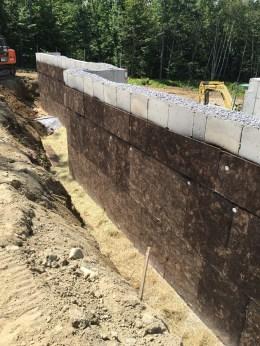 Bangor Maine Foundation Waterproofing