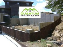 Maine Concrete Waterproofing Contractor