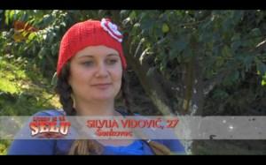 Što je Silviji bilo u glavi kad je odabirala kandidate ne zna ni ona. Vjerojatno isto ono što joj je bilo u glavi kad je odabrala ovu kapu