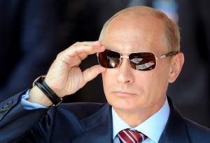 Vladimir Putin odgodio je službeni posjet Splitu jer se pobojao da bi vrućina mogla otopiti led oko njegova srca.