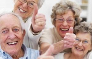 Iz udruge umirovljenika ''Je li gotovo više?'' zadovoljni su što im je zbog ovog podviga broj tema o kojima su sposobni pričati porastao s dvije na tri