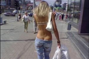 ''I uvijek se toplo obuci kad izlaziš, gore u Zagrebu zna biti jako hladno dušo. Moraš paziti na jajnike'' - ''Da, mama''.