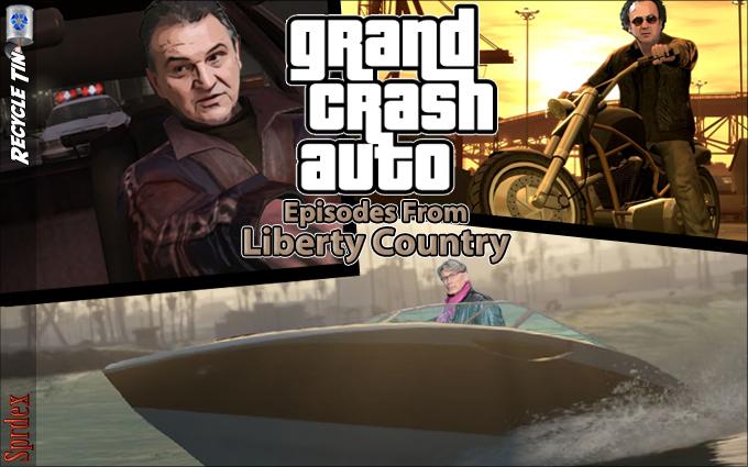grand crash auto sprdex