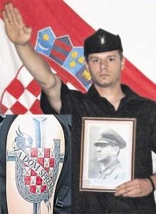 Osim za Crkvu, bio je to tužan dan i za mladog ustašu Juru Sokola kojem otac ni 27-godinu nije oprostio što se zbog komplikacija pri porodu rodio u ponoć, 11.04.