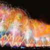 【動画あり】一生に一度は見た方がいい!世界で一番美しいと言われる新潟県の長岡花火!