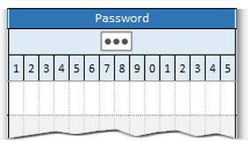 Below is a quick tutorial on how to use excel as a password keeper. Free Printable Password Log Excel Template