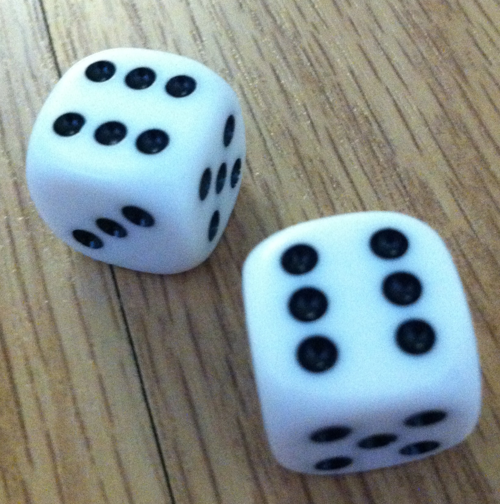 Probabilities Amp Dice Roll Simulations In Spreadsheets
