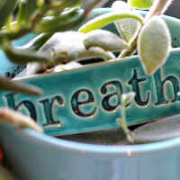 Breathe In, Breathe Out ... Breathing Exercises to Keep You Relaxed