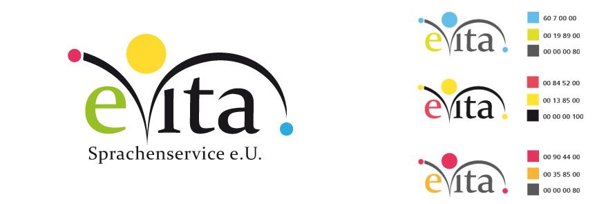 Logo Gestaltung, Farbklima, Farbwelt