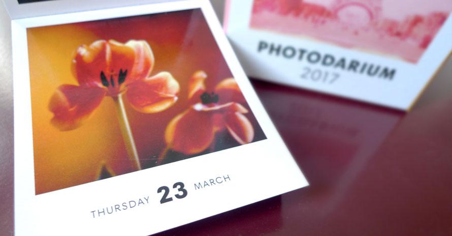 photodarium kalender