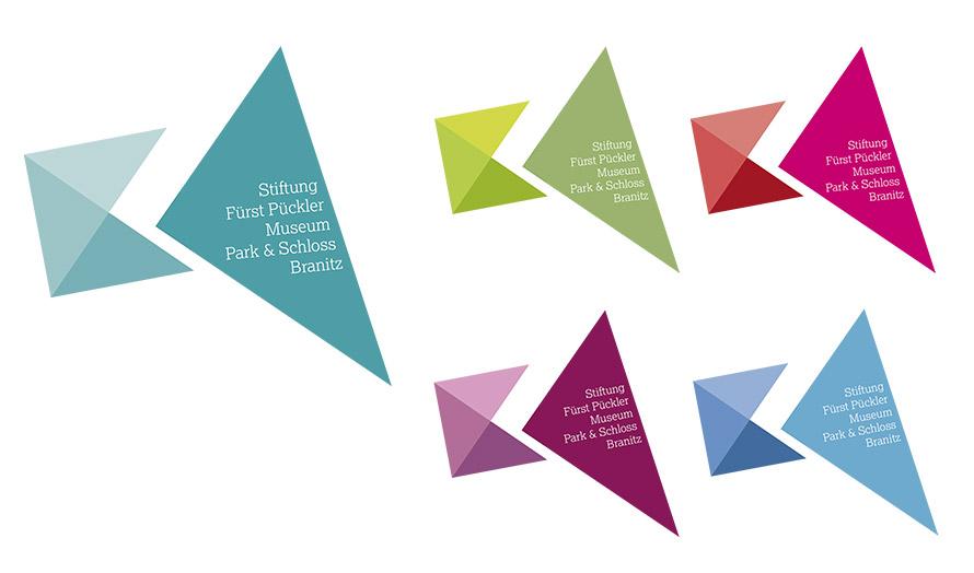 Pitch für Logo und Corporate Design, Konzept und Idee