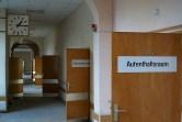 Krankenhaus verlassen Berlin