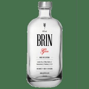 slovenski gin, Brin gin,slovenian gin