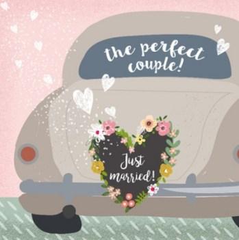 Huwelijk felicitatie gedicht