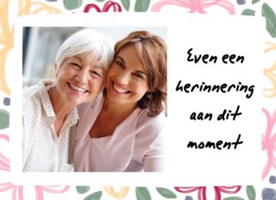 Spreuk herinnering
