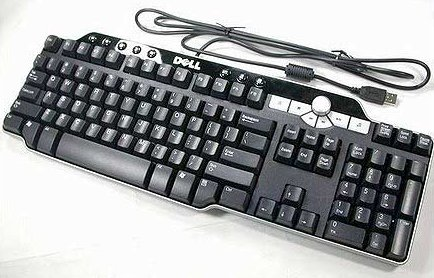 Dell SK-8135