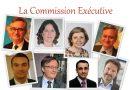 La Commission Exécutive du SPRIM-FO