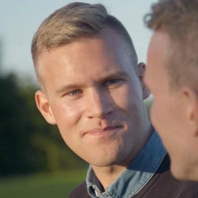 Anders Kirkeby Larsen