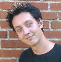 Dan, 23 år, fra Fyn