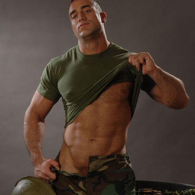 På sergentens ordre
