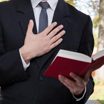 Min livshistorie: Ind i Jehovas Vidner – og ud igen