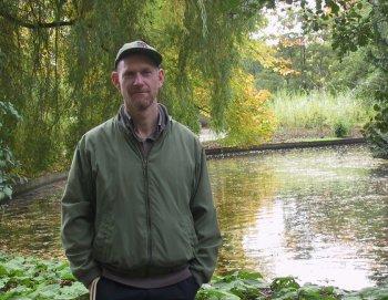 Mikael, 54 år, fra København