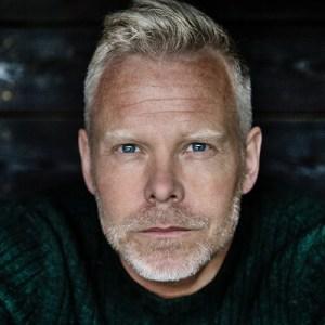 Morten Kirkskov, skuespiller og skuespilchef
