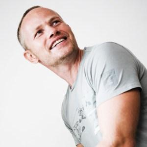 Morten Skærved