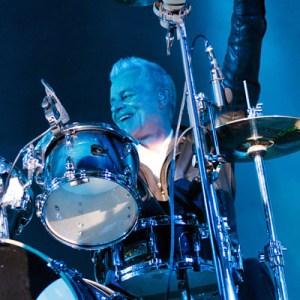 Sven Gaul, trommeslager i TV2