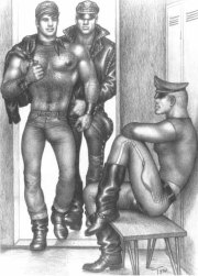 Tom of Finland, 1969